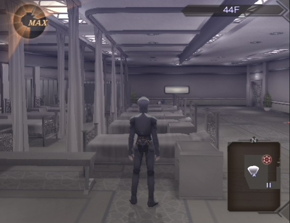 DDS: Avatar Tuner 2 (PS2) Screenshot 4