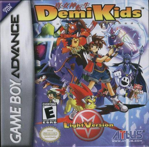 DemiKids Light Version