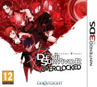 Devil Survivor Overclocked cover EU