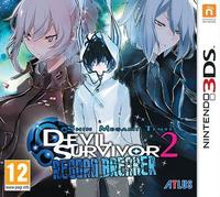 Shin Megami Tensei Devil Survivor 2 Record Breaker EU