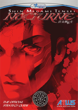 Shin Megami Tensei: Nocturne - The Official Strategy Guide