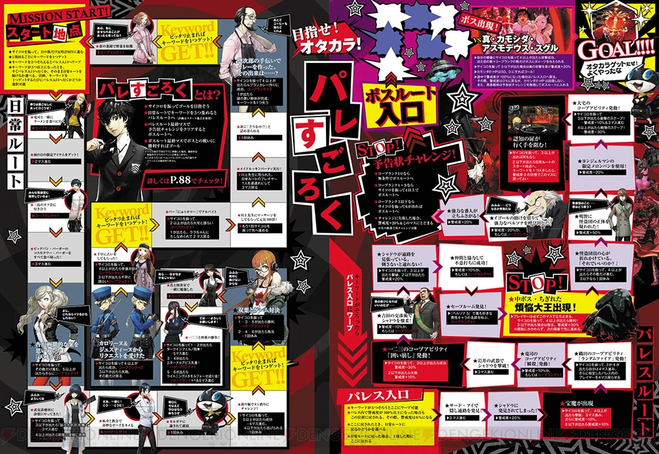 Persona Magazine 20th Volume 9