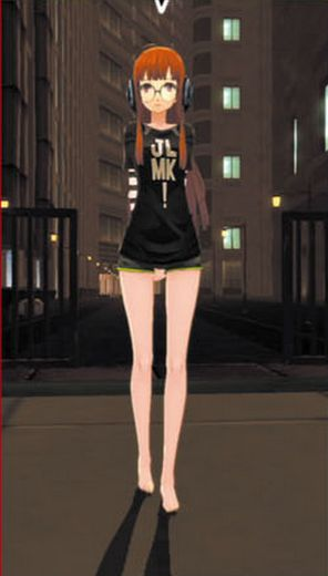 Futaba Nightwear