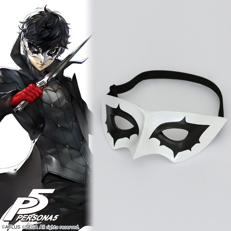 Cospa P5 Hero Mask