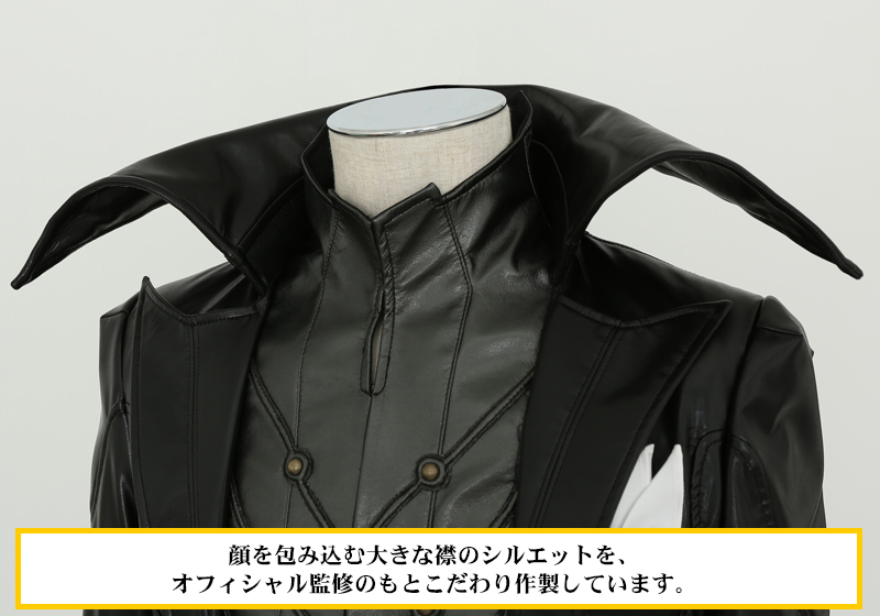 P5 Hero Costume Cospa
