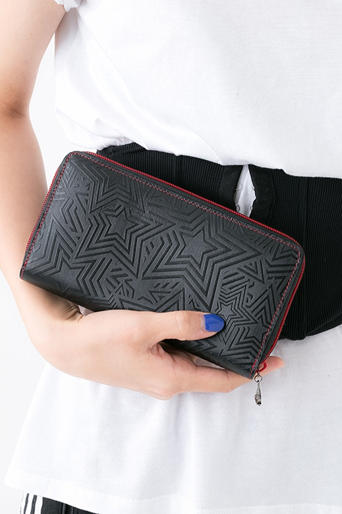 Super Groupies Wallet 9