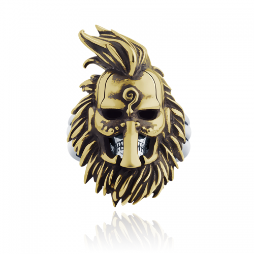Digital Devil Selection Dagda Ring