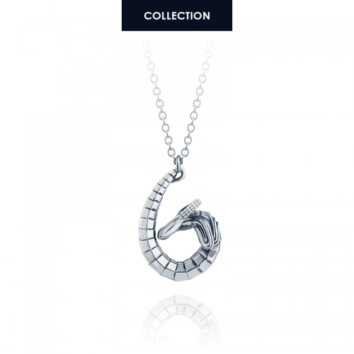 Digital Devil Selection Magatama Necklace Collection