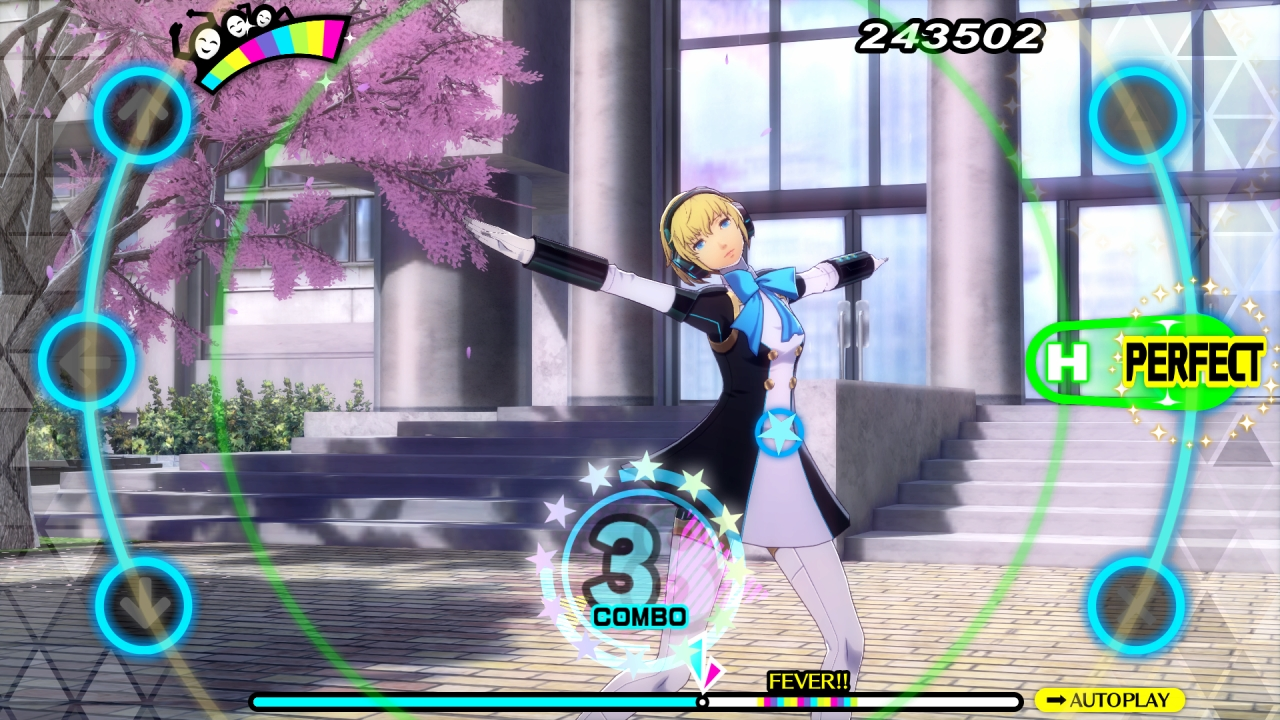Aigis P3D Screenshots 2