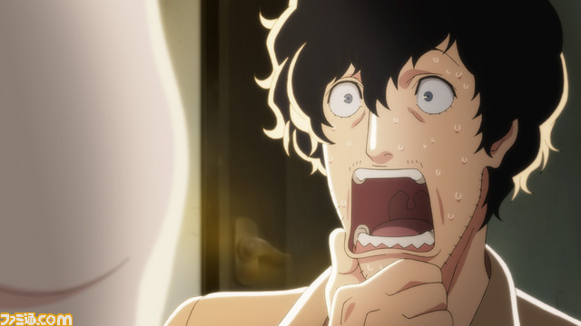 Catherine Full Body Rin Famitsu