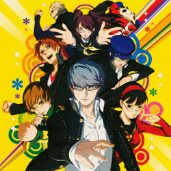 Persona 4: The Golden Original Soundtrack