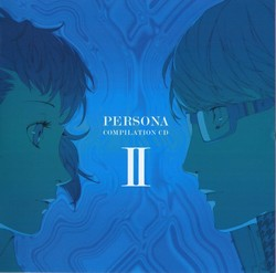 Persona Compilation CD II