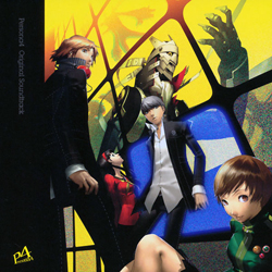 Persona 4 Original Soundtrack