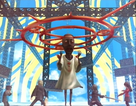 Persona 4 Screenshot 4